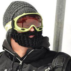 Beardo Dark Grey | Beardowear $39.99 #Movember
