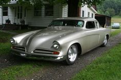 1953 studebaker commander interior - Google Search