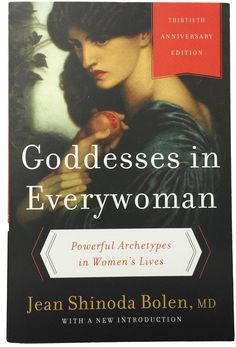 Harper Collins Publishers Goddesses In Every Woman