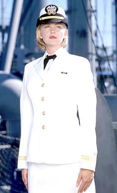 Lt. Jg. Meg Austin