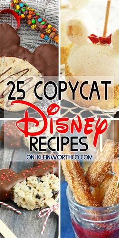 Disney Dishes, Disney Desserts, Disney Food Recipes, Disney Themed Food, Disney Inspired Food, Wine Recipes, Dessert Recipes, Cooking Recipes, Cat Recipes