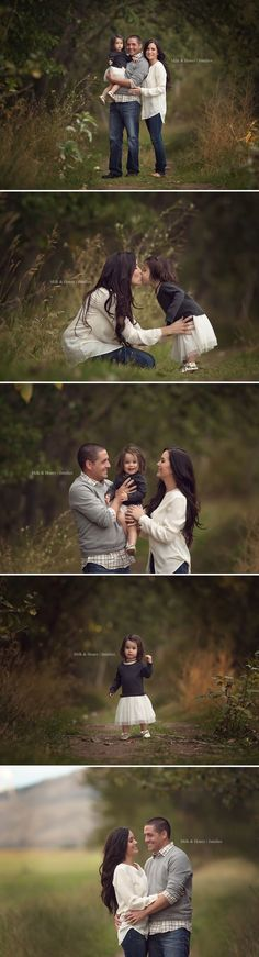 simple family photos with grey and white tones - milkandhoneyphoto...