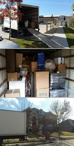 This Furniture Moving Company Provides Packing And Moving Services. They  Also Handle Loading And Unloading