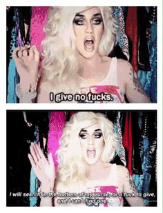 Adore Delano is so hilarious