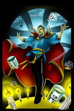 Doctor Strange   dr strange wallpaper