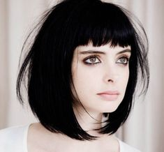 Short Haircuts With Bangs 2015   New Hair Style   Best Hair Style Blog