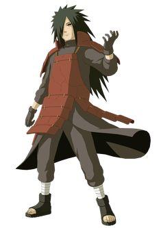 Madara Uchiha: Edo Tensei by xUzumaki on DeviantArt Madara Png, Itachi Uchiha, Anime Naruto, Naruto Uzumaki Art, Akatsuki, Foto Madara, Edo Tensei, Arte Ninja, Anime Characters