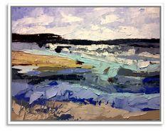Kate Mullin, Ocean