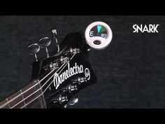 Loops and Beats: Snark HZ1 Clip on Guitar Tuner - Acoustic Guitar T...