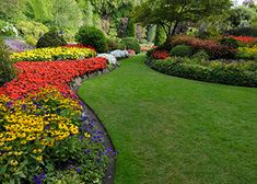 Landscape Architecture | landscape architects may design gardens for resorts