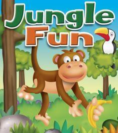 Jungle Fun (Big Beak Books First Learners) by Peter Lawson https://www.amazon.com/dp/B00709X362/ref=cm_sw_r_pi_dp_x_YDqazb0TG4GW1