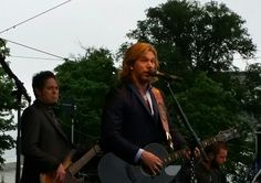 Craig Wayne Boyd from the voice