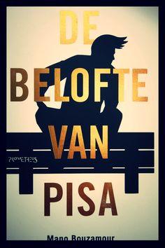 De belofte van Pisa – Mano Bouzamour  Samir (ik-figuur) worstelt met zijn leven in twee werelden: zijn traditionele, eenvoudige Marokkaanse familie en de elitaire Amsterdamse school waar hij een vwo-opleiding volgt. Vanaf ca. 15 jaar.