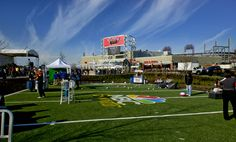 NBC Sports Turf Field at XFINITY Live! Philadelphia