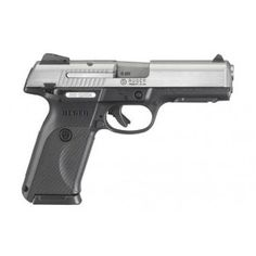 Ruger SR45 SS 45ACP   Loading that magazine is a pain! Get your Magazine speedloader today! http://www.amazon.com/shops/raeind
