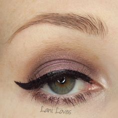 Notoriously Morbid You Have No Power eyeshadow swatches & review