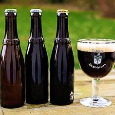 the 3 beers 12 in the glass Finding The Worlds Best Beer Westvleteren Belgian Trappist Beer