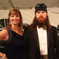 Duck Dynasty: Jase and Missy Robertson have a net worth of $4 million