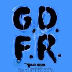 دانلود آهنگ خارجی سبک رپ از Flo Rida ft. Sage The Gemini and Lookas با نام GDFR | بهترینز