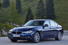 #BMW 320i introduced in India, starts at INR 36.90 lakhs