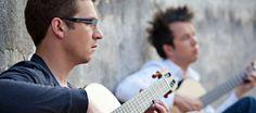 Classicfeel Vote for Guitar Duo Ch2 News, Guitar, Guitars