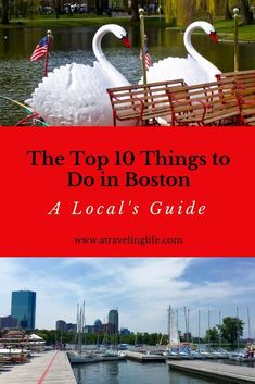 0cbe00682 A local s travel guide to Beantown  The top 10 things to do in Boston