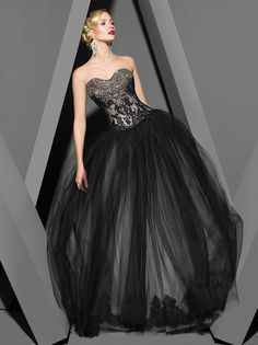 Victor Harper Wedding Dresses - MODwedding