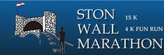 Ston wall logo
