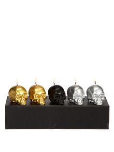 Skull Gift Set (5 PC)