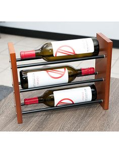 165 Best Small Wine Racks Images Small Wine Racks