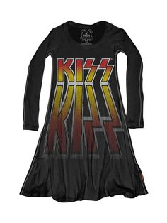 Kiss Reflection Dress by Trunk LTD at Gilt