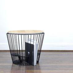Les tables range-magazines #comingb sur l eshop ! Toutes les couleurs sont disponibles. #comingbdeco #Deco #decoration #design #table #rangement Range Magazine, Stool, Chair, Decoration Design, Sofas, Magazines, Tables, Instagram Posts, Furniture