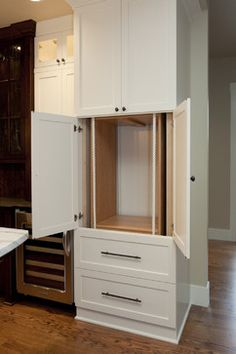 50 Dumbwaiter Design, Pictures, Remodel, Decor and Ideas