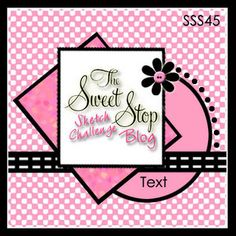 SSS45 by sweetnsassystamps, via Flickr