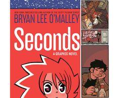 seconds bradley o'malley - Buscar con Google