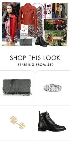 """""""Kara Para Ask Ep. 12 (Elif - Tuba Buyukustun)"""" by chaneladdicted ❤ liked on Polyvore featuring DESA, Zadig & Voltaire and Yves Saint Laurent"""