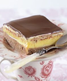 Czech Recipes, Russian Recipes, Ethnic Recipes, Y Recipe, Something Sweet, Food Dishes, Tiramisu, Cookie Recipes, Food And Drink