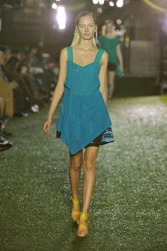 2014 S/S | ARAISARA | Mercedes-Benz Fashion Week TOKYO