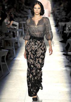 Aymeline Valade 2 | Mode | Vogue