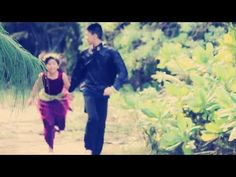 MEGHAN AND LUCAS - MAKE BELIEVE (MUSIC VIDEO) - YouTube
