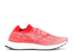 9880f4ba9 Sale Fashion Adidas Ultra Boost W Rayred Uncaged Raypink Shored Shoes  Online