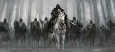 Heraldos de Tirion