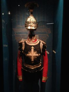 Military Uniforms, Military Art, French Army, France, Napoleonic Wars, World History, Armour, Empire, Helmet