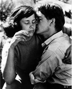 Summer with Monika, 1953, Ingmar Bergman