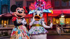 Conforme publicado por Rachel Bshero no blog oficial da Disney na data de ontem (10 de março de 2016), a temperatura mais amena e os dias ensolarados sinalizam que a primavera está no...