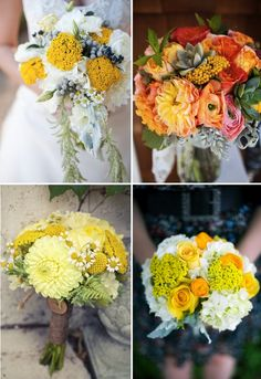 -Friday Florals- Yarrow » Alexan Events | Denver Wedding Planners, Colorado Wedding and Event Planning