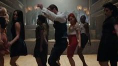 """#1 """"The Gentleman's Wager"""" for Johnnie Walker Blue Label (by Anomaly) Dance a little dance...Jude Law is dancing to a different beat for a boat in this new spot for Johnnie Walker Blue Label."""