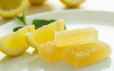 Мармелад из лимона. Вкусный десерт, богатый витаминами!