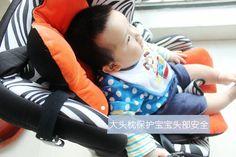 स्ट्रोलर सीट के लिए 4 रंग बेबी स्ट्रोलर कुशन, मोटा पॉलिएस्टर कपास स्ट्रोलर लाइनर, डाइनिंग चेयर कार सीट स्ट्रोलर कुशन Baby Car Seats, Polyester, Children, Chair, Automobile, Kid, Bebe, Colors, Eat