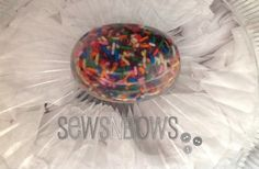 DIY melt & pour soap bars with kids from new blogger momma at Sews and Bows!